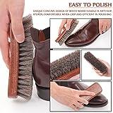 TAKAVU Shoe Shine Kit (4PCS) - 100% Soft