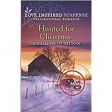 Hunted for Christmas (Love Inspired Suspense)