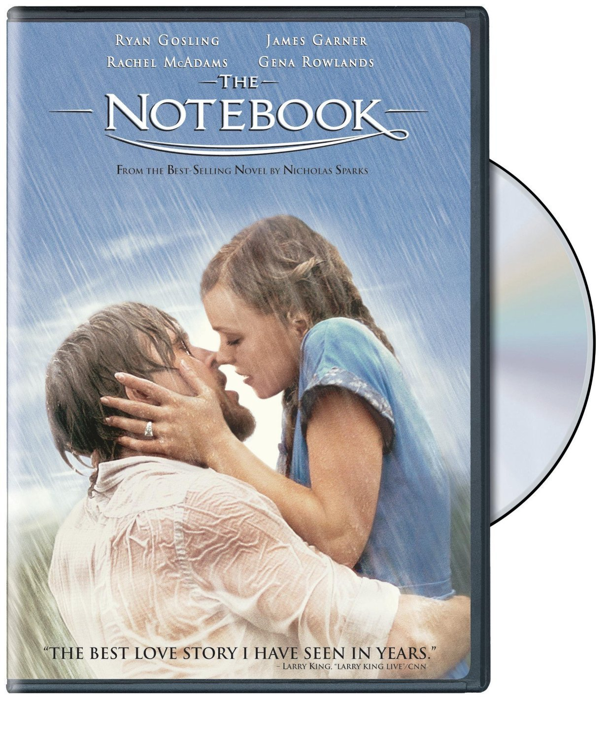 Notebook Nicholas Sparks product image