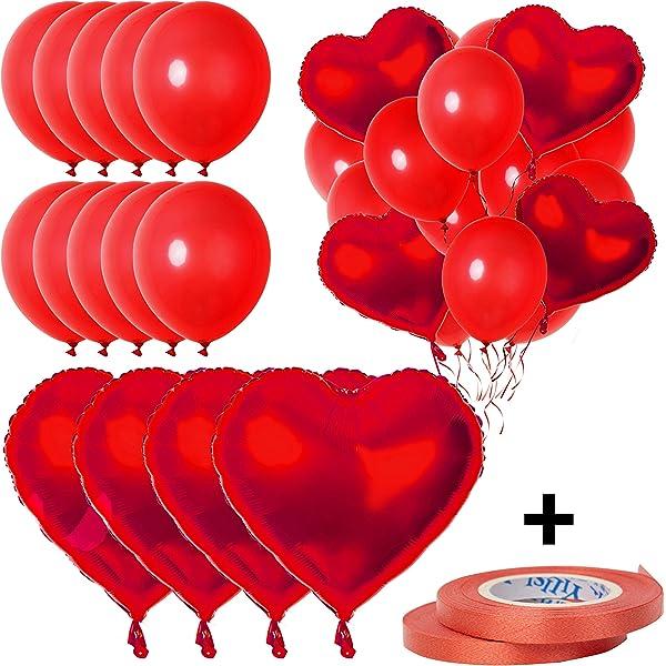 10 piezas. Corazón Pajas
