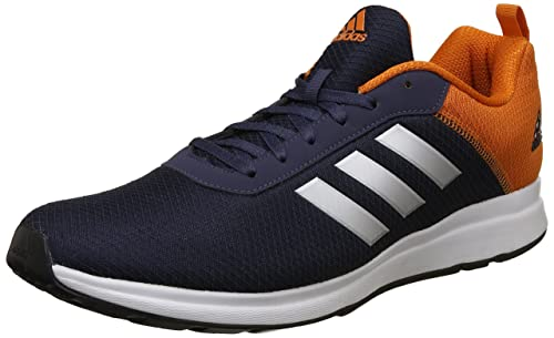 f0877eb292899e Adidas Men s Adispree 3 M Running Shoes  Buy Online at Low Prices in India  - Amazon.in