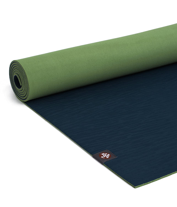 Manduka EKO - Esterilla de Yoga y Pilates Yoga Mat, Maldive ...