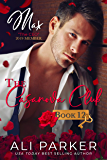 Max (The Casanova Club Book 12)
