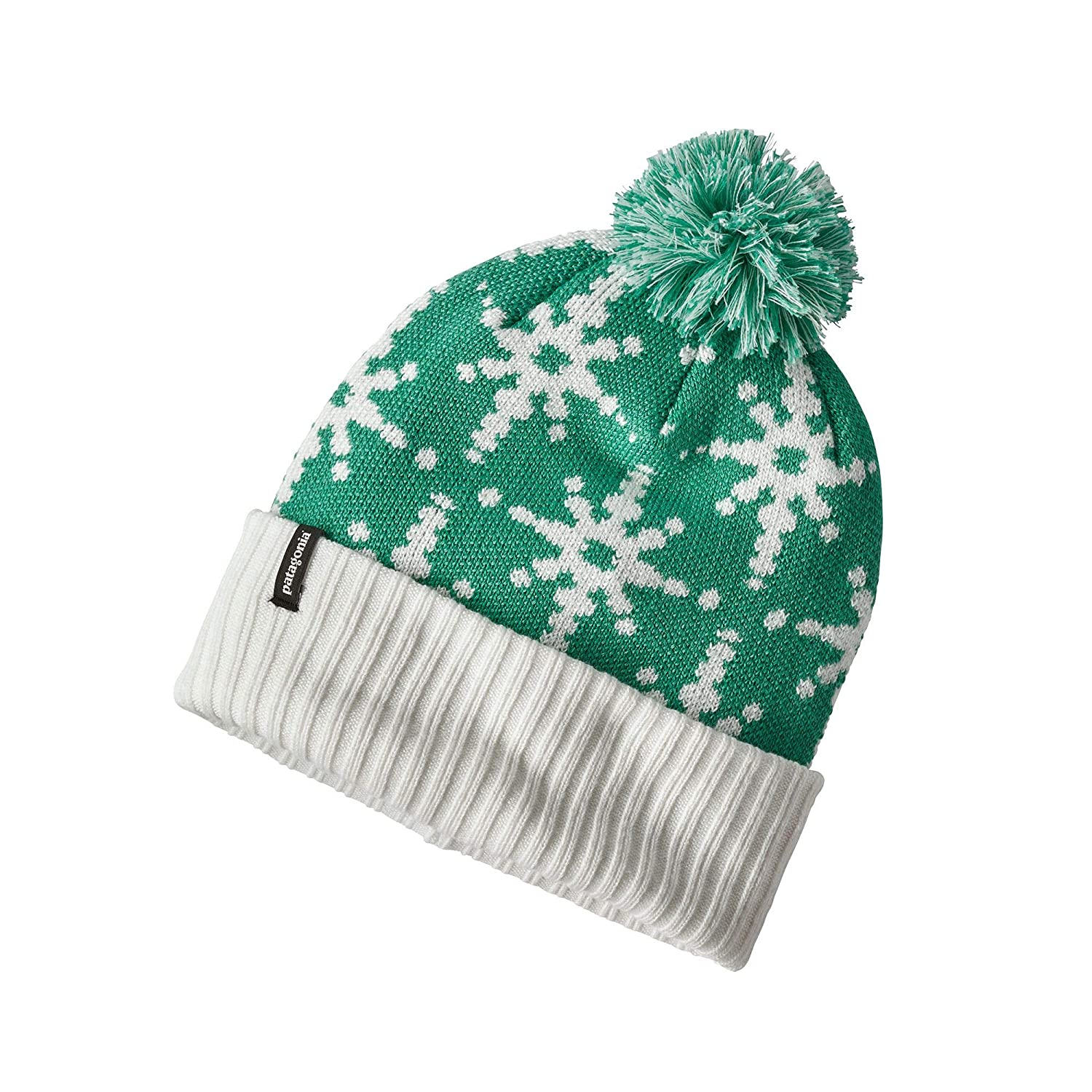 14125594c08 Patagonia Powder Town Beanie  Amazon.co.uk  Clothing