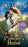 The Cowboy's Honor (Runaway Brides)