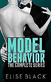 MODEL BEHAVIOR: The Complete Series (Volumes 1-3)