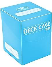 Ultimate Guard Deck Case 100+ Standard Taglia Light Blue Ultimate Guard
