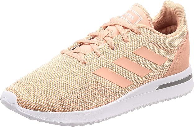 adidas Run70s, Zapatillas de Running para Mujer: Amazon.es ...