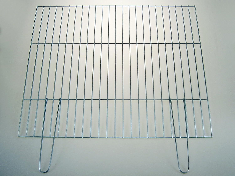 bitwa 70 x 60 cm Grille solide et résistant avec deux