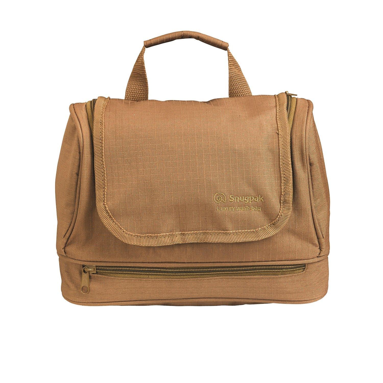 ba464b2c5dd6 Snugpak Luxury Wash Bag