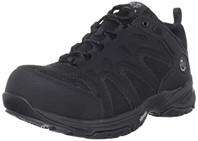 f246af34414 Amazon.com: Timberland PRO Men's Wildcard Comp BEG/BEI Work Boot: Shoes