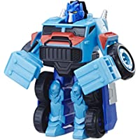 Playskool Heroes Transformers Rescue Bots Optimus Prime