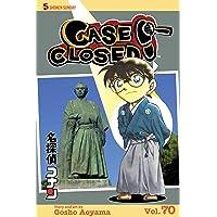 Case Closed, Vol. 70
