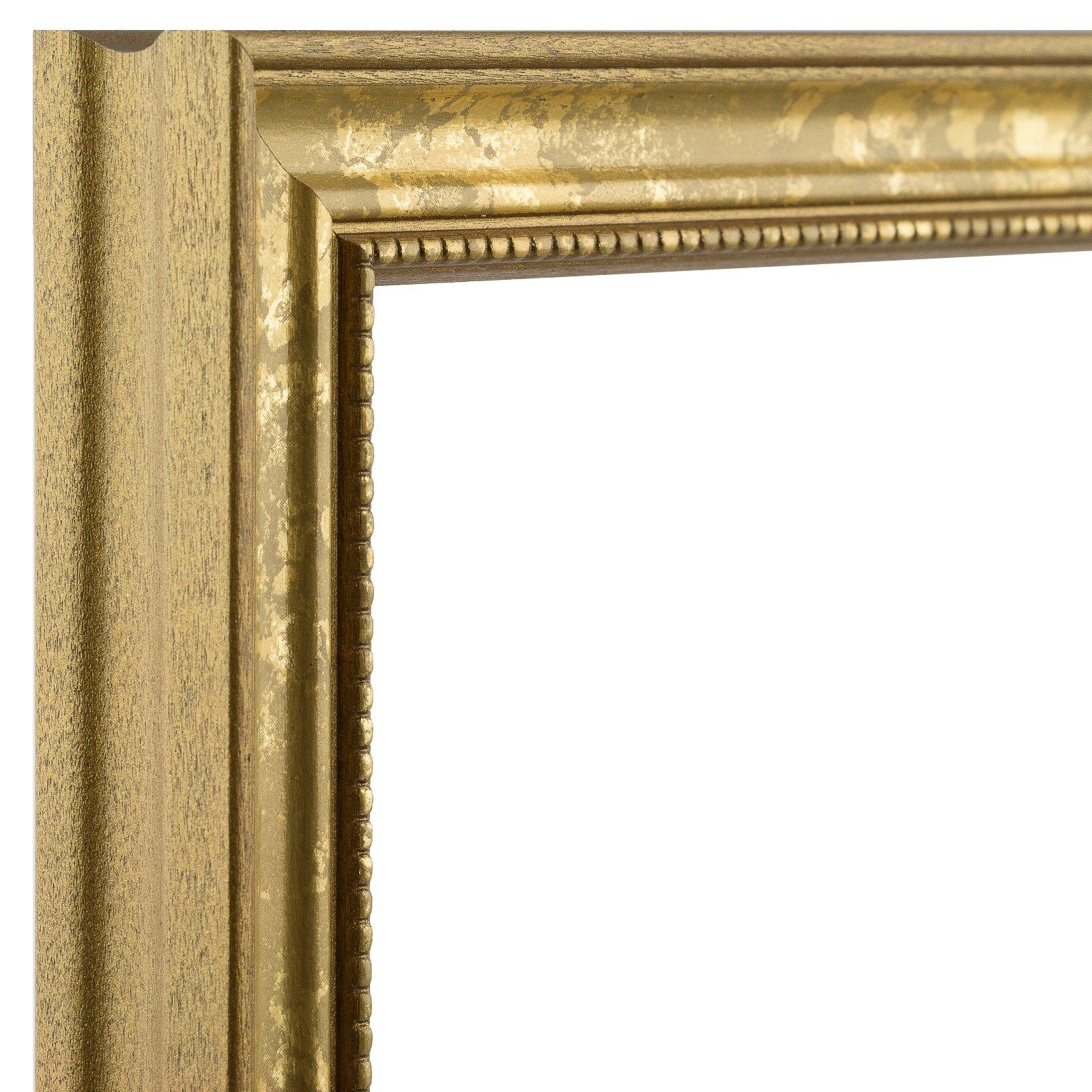 Craig Frames 314GD 24 x 36-Inch Picture Frame, Ornate Finish, 0.75-Inch Wide, Ornate Gold by Craig Frames (Image #3)