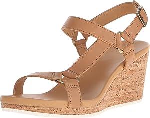 2d0257ce0ea9 Teva Women s Arrabelle Universal Leather Sandal