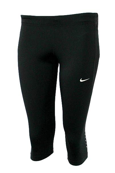 d625cb0002dfc Nike Tech Tight Fit Athletic Women's Capri Pants at Amazon Women's ...