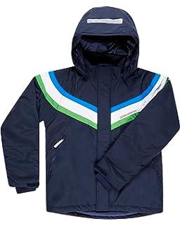 787ab4bffcda Didriksons Sunne Padded Kids Jacket  Amazon.co.uk  Clothing