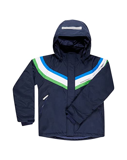 3de2464b7 Didriksons Safsen Kids Jacket  Amazon.co.uk  Clothing