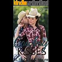Cowboy Kisses (Kissing Junction, TX Book 9)