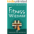 Fitness Witness (Chocolate Cozy Mystery Book 6)