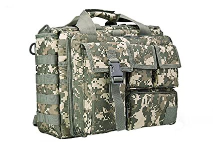 TongCart Borse militari tattiche di caccia dell'esercito militare Borse a tracolla per il tempo libero da uomo in nylon impermeabile resistente
