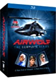 Airwolf: Complete Series [Blu-ray] [Import]