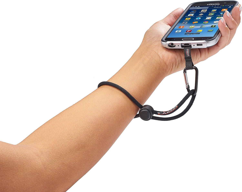 Smartphone - Correa de muñeca/cuello para teléfono móvil, soporte flexible para el cuello ajustable para teléfono móvil: Amazon.es: Oficina y papelería