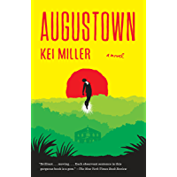 Augustown: A Novel (English Edition)