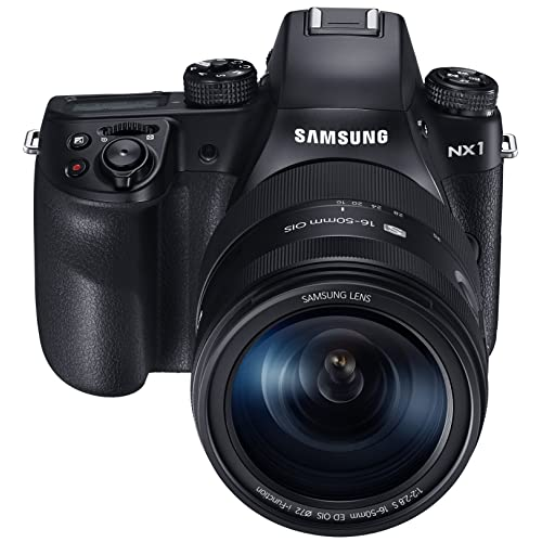 Samsung NX1 28.2 MP Wireless SMART