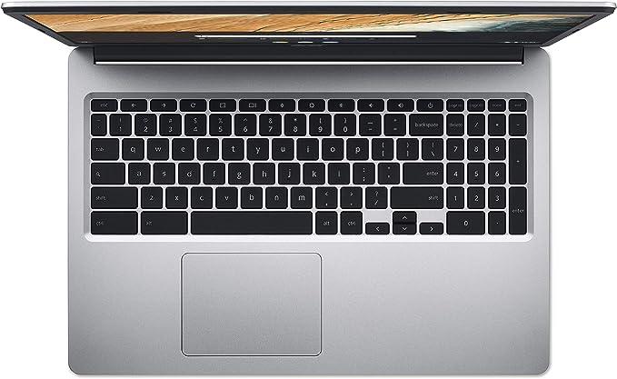 Acer Chromebook 315 CB315-3HT-P297 Testbericht 15 Zoll Notebook