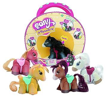 X Pony 22 Giochi Preziosi 20 Cm Pet Parade Ptn00000 eEHYWbD29I