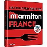 Les meilleures recettes Marmiton - spécial Cuisine de France
