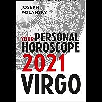 Virgo 2021: Your Personal Horoscope (English Edition)