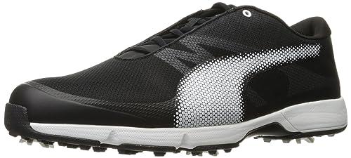 Image Unavailable. Image not available for. Colour  PUMA Golf Men s Ignite  Drive Sport Golf Shoe 90c1a571c