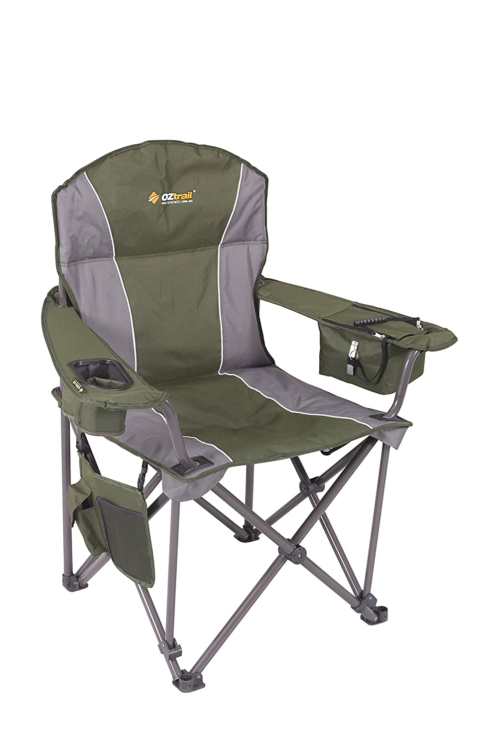 Oztrail Titan Foldable Portable Camping Chair
