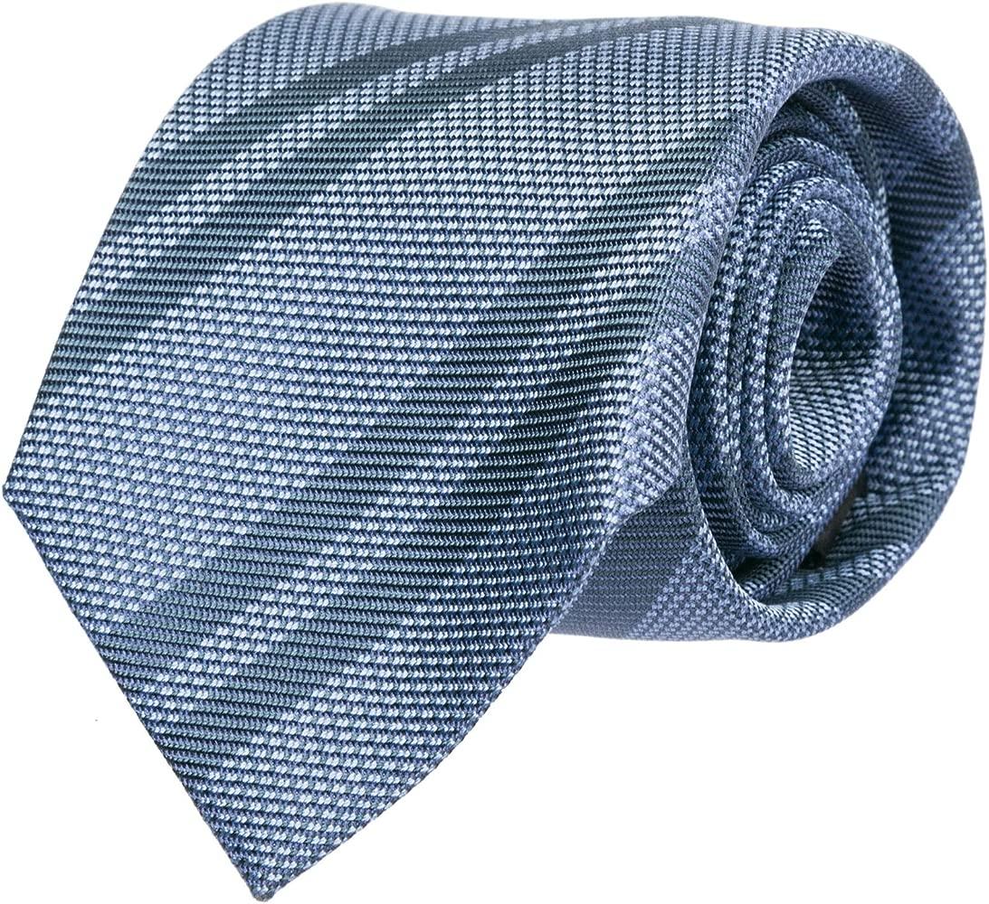 Emporio Armani corbata hombre light blue: Amazon.es: Ropa y accesorios