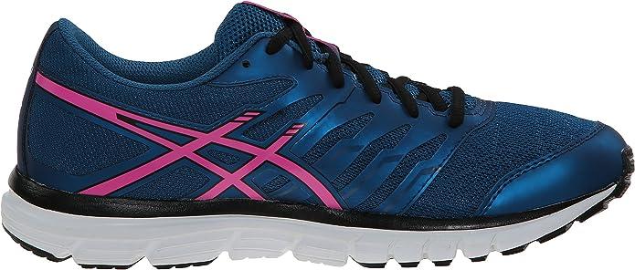 ASICS Women's GEL Zaraca 4 Running Shoe