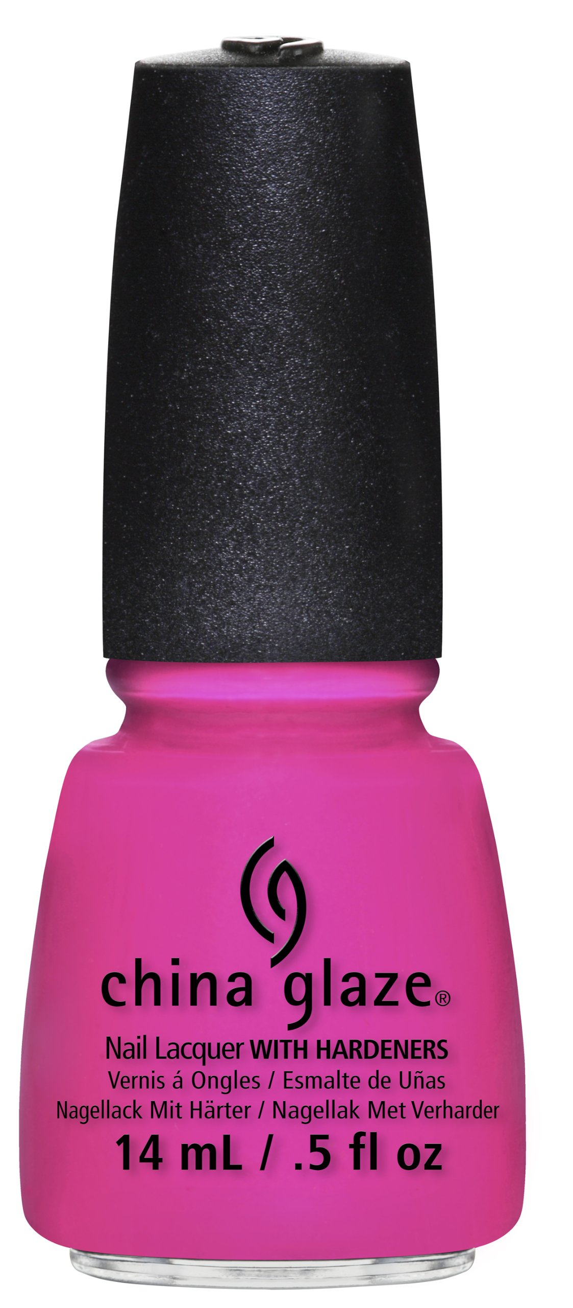 Amazon.com : China Glaze Nail Lacquer, Are You Jelly?, 0.5 Fluid ...