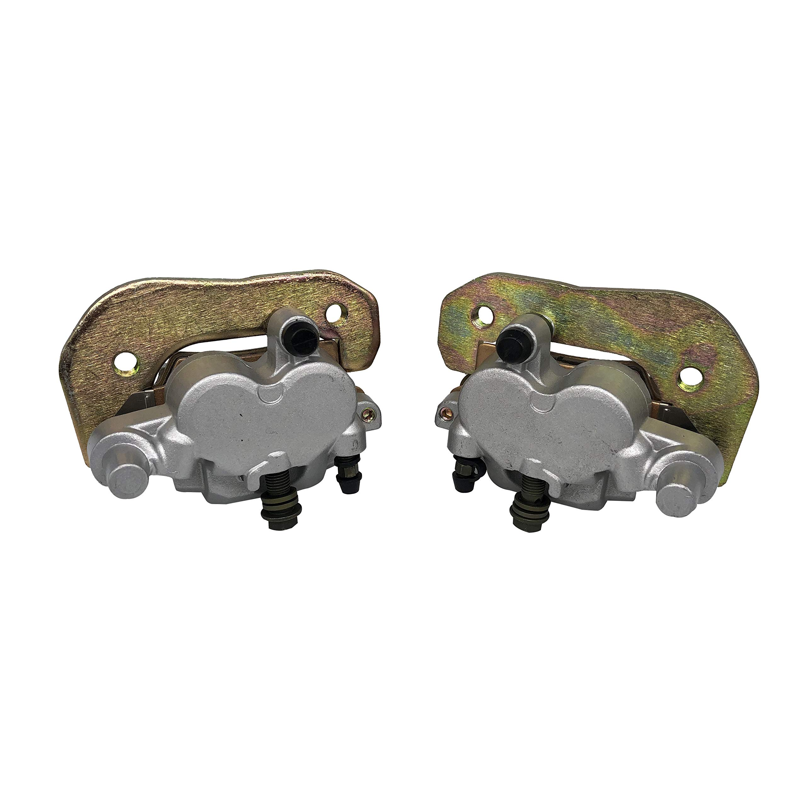 SHUmandala Front Brake Caliper for Can Am Outlander 1000 EFI XMR, DPS, XT, XT-P, MAX 12-15