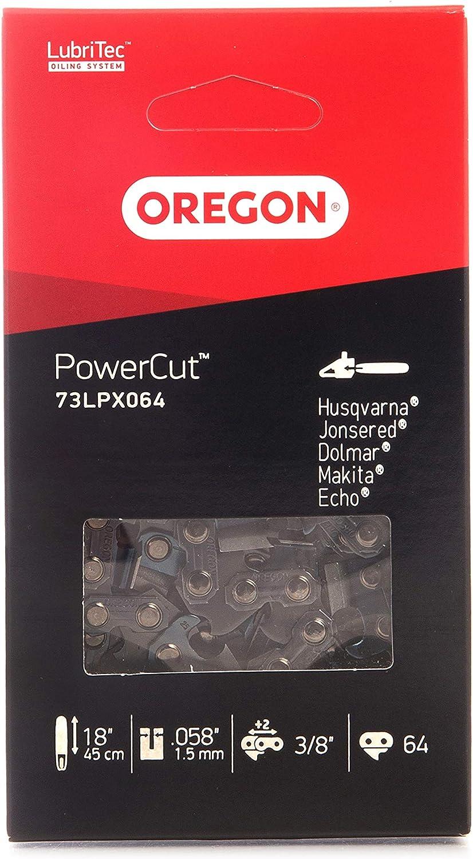 3 Stück Oregon Sägeketten Vollmeißel 3//8 1,5mm 40cm 60 TG p.f Husqvarna,Dolmar