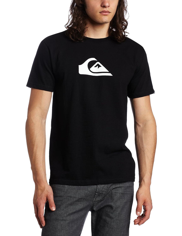 Quiksilver Mens Mountain Wave T-Shirt