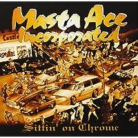 Sittin' On Chrome (CD)