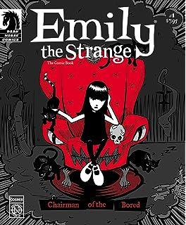 aeaf77fb18 Emily The Strange  1  The Boring Issue (v. 1)