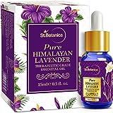 StBotanica Pure Himalyan Lavender Essential Oil, 15ml
