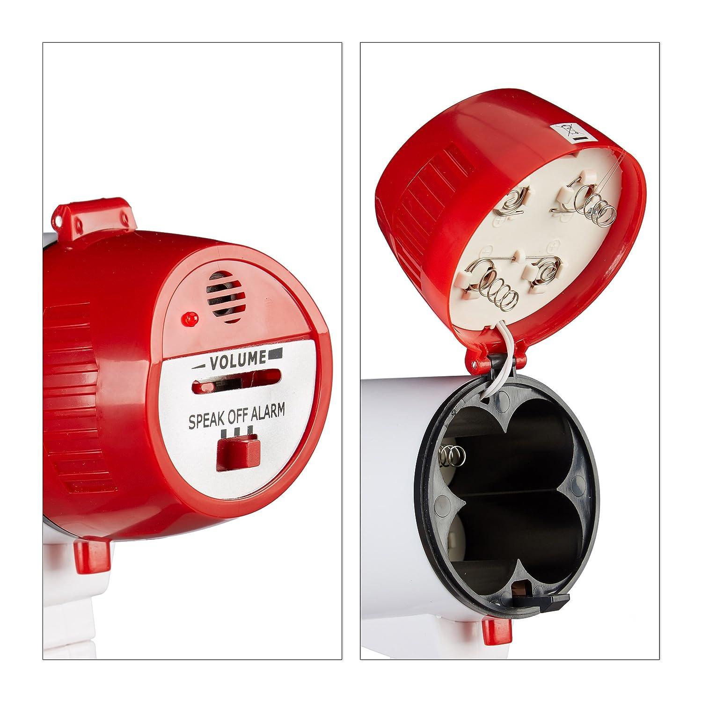 Film-Set 3 tlg Light Box LED Leuchttafel mit 85 Zeichen Regieklappe Filmklappe Holz Fl/üstert/üte Megafon 10 Watt