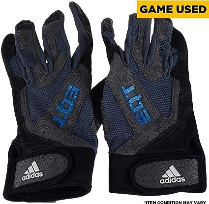 Carlos Correa Houston Astros Autographed Game-Used Adidas Gray EQT ... b3917bd6e