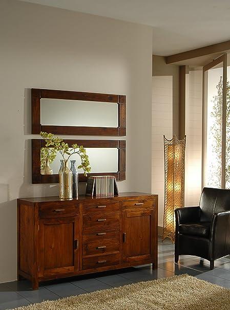 Mobile Buffet soggiorno o cucina, stile etnico coloniale ...