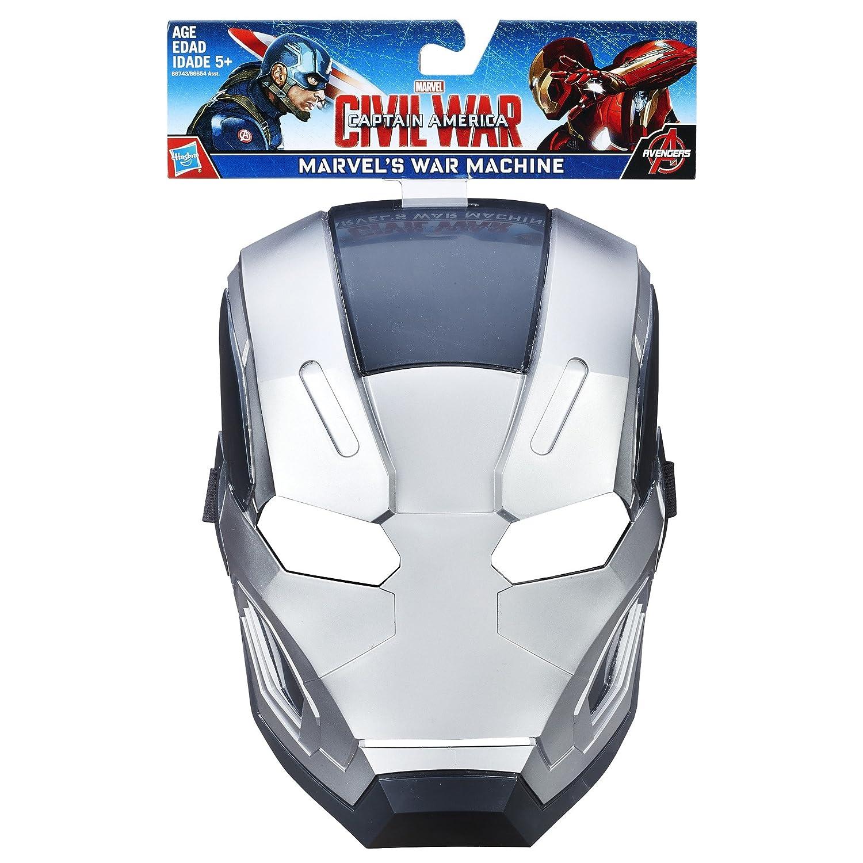 Amazoncom Marvel Captain America Civil War Marvels War Machine