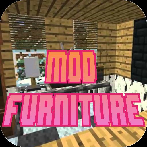 Mods: Furniture Tool (Pocket Mods)