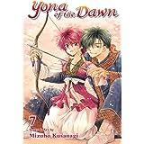 Yona of the Dawn, Vol. 7 (7)